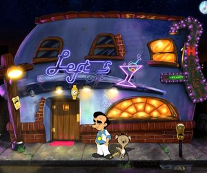 Grammy-Nominated Journey Composer to Score Leisure Suit Larry Re-Make