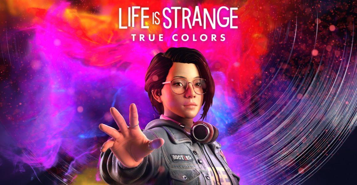 Life is Strange: True Colors review
