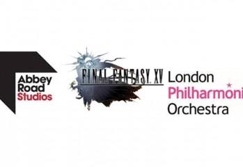 london ffxv concert