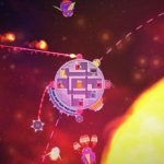 Lovers in a Dangerous Spacetime heads to Nintendo Switch on October 3