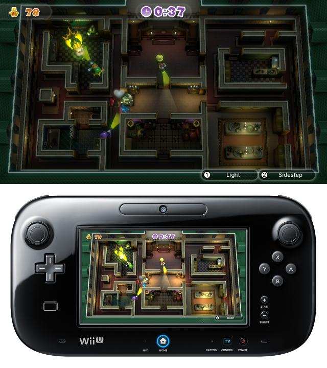 Wii U Preview: Day 1 - Nintendoland
