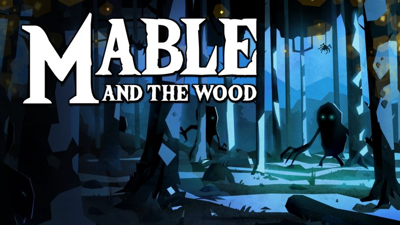 Mable and the Wood review