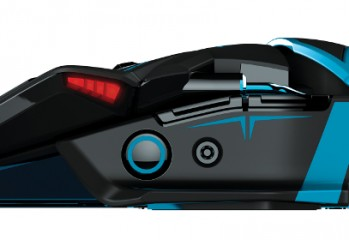 R.A.T. TE Gaming Mouse For PC & Mac Announced