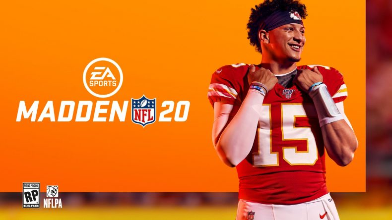 Madden NFL 20 Xbox One X review