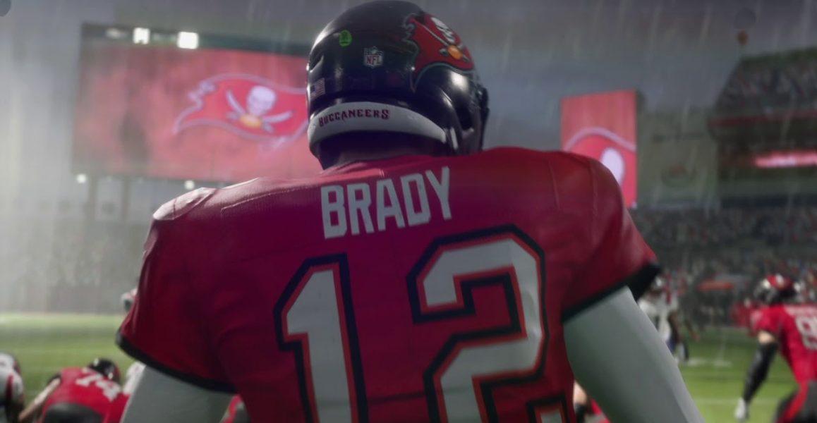Madden NFL 21 closed beta