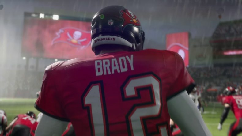 Madden NFL 21 closed beta