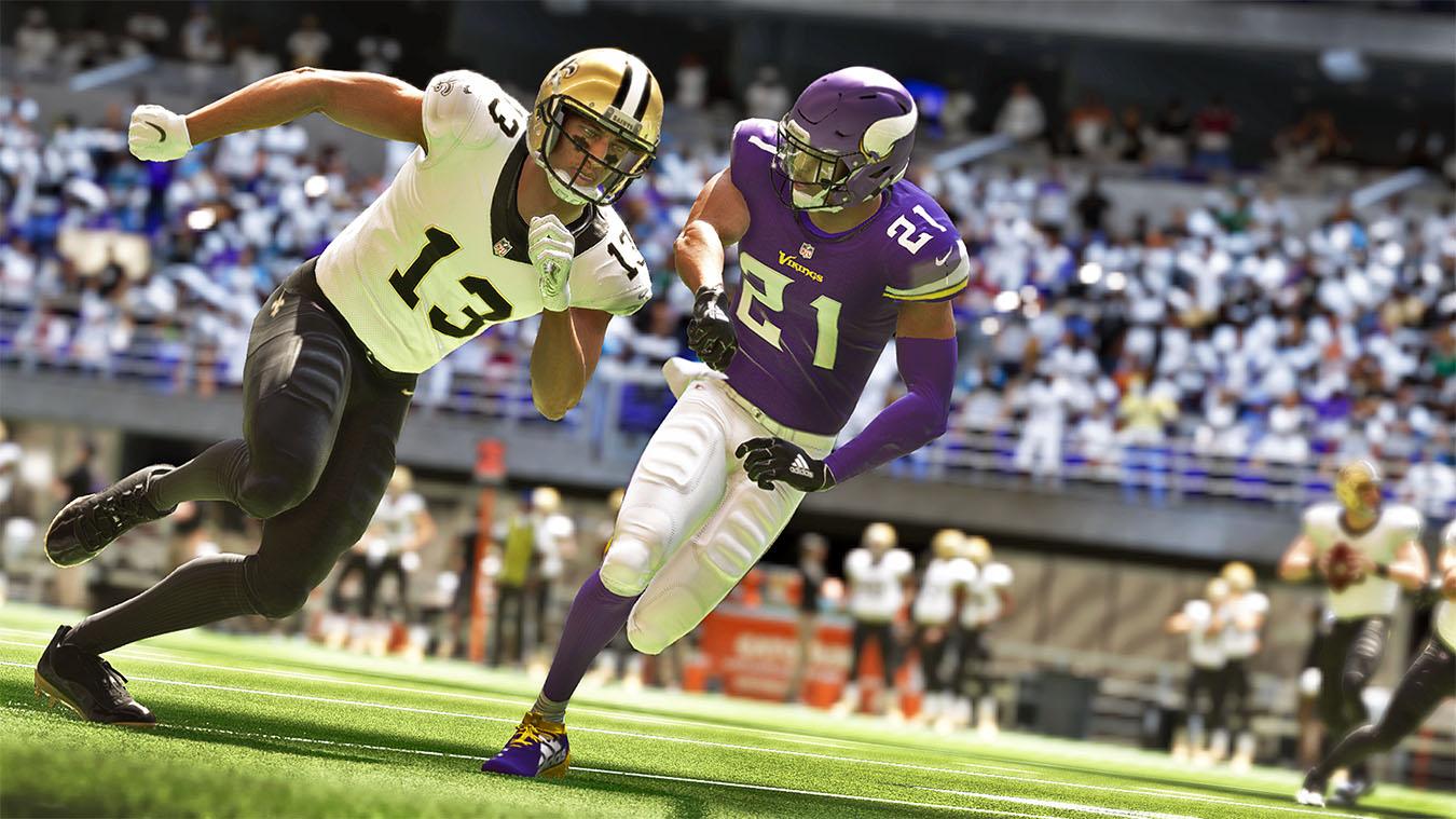 EA release 'Deep Dive' gameplay video highlighting new Madden NFL 21  features   GodisaGeek.com