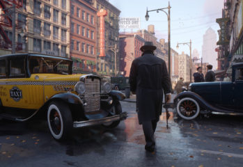 Mafia: Definitive Edition has visuals and audio production that enrapture you as you play | Hands-on preview