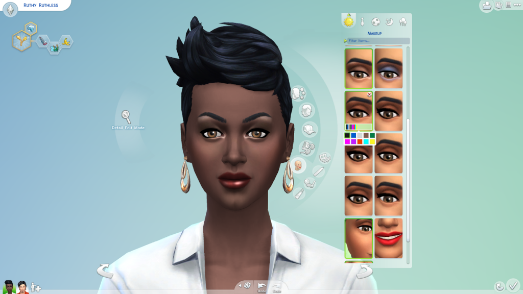 The Sims 4's latest update removes gender restrictions in Create-A