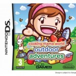 Not One, But Two New Cooking Mama Games For DS, 3DS