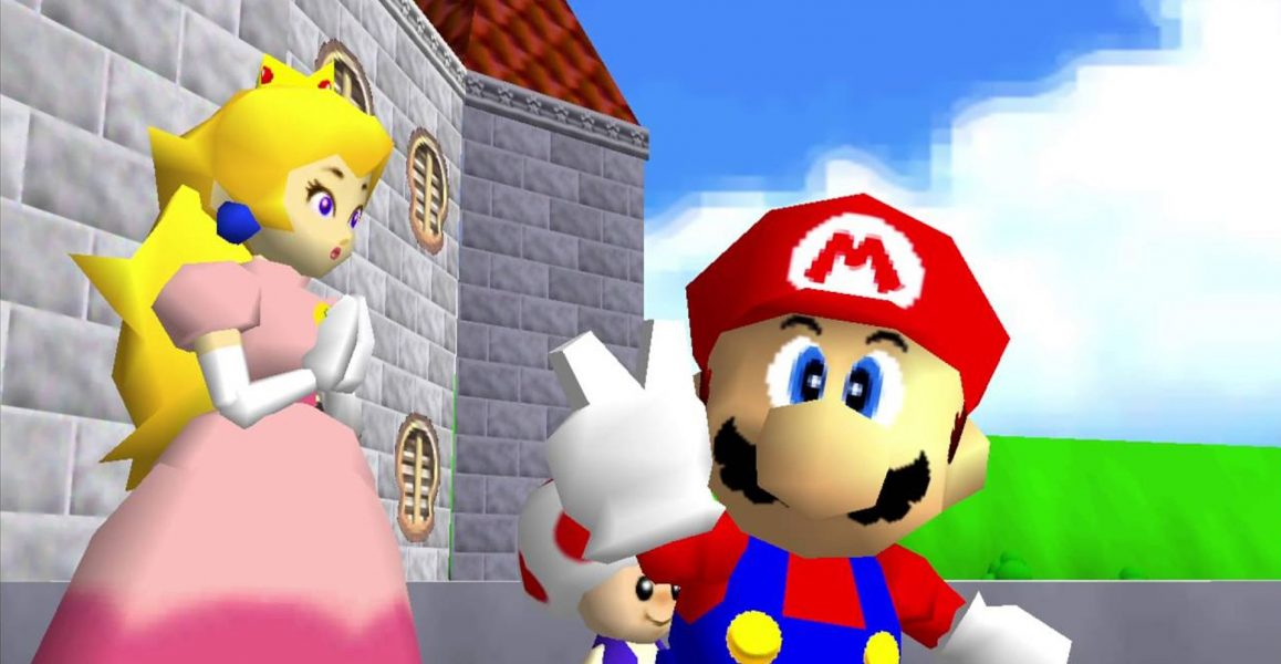 The top five console launch lineups of all time