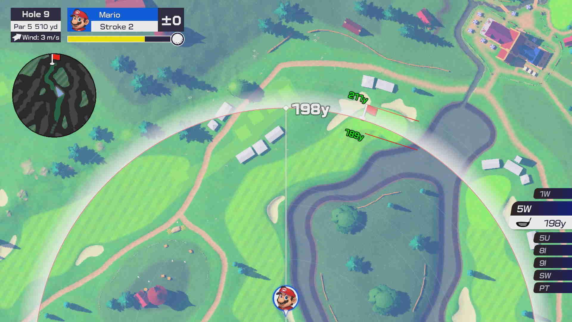 Crazy Golf (Courses)
