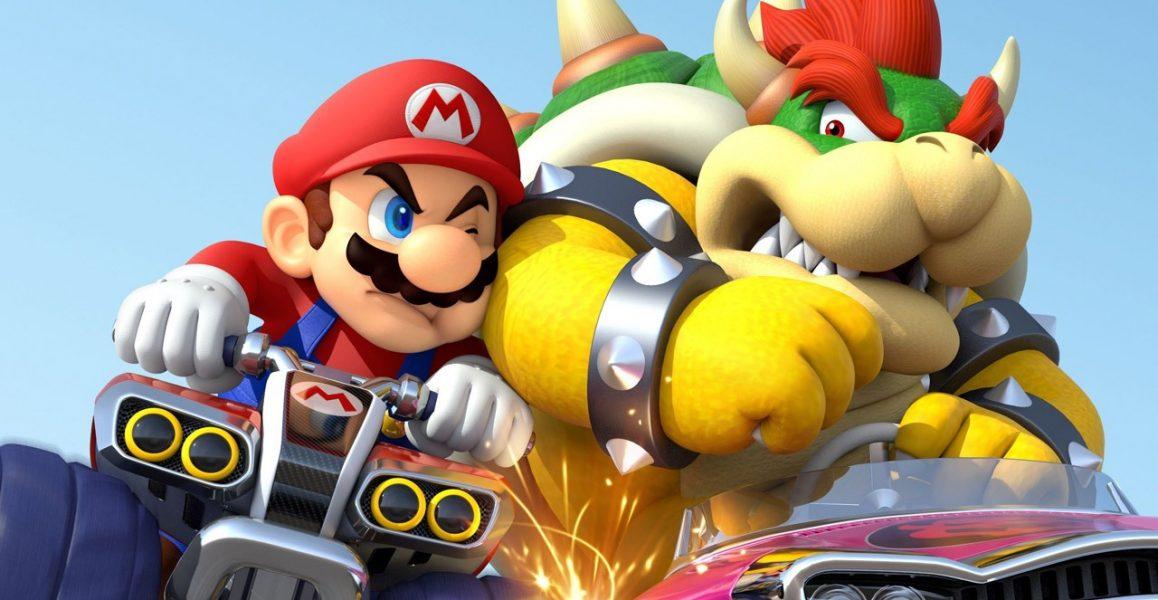 All Mario Kart games ranked