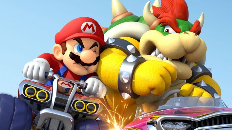 All Mario Kart games ranked