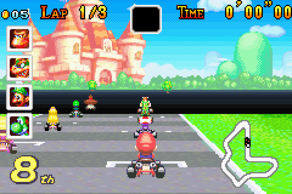 All Mario Kart games ranked, from worst to best - GodisaGeek com