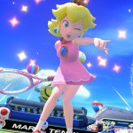 Mario Tennis: Ultra Smash Modes Revealed