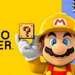 It's Adam Vs. Lee in The Great GIAG Mario Maker Level Off!
