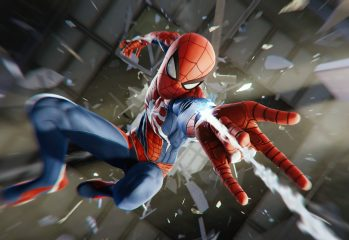 So far Marvel's Spider-Man is everything I wanted it to be and more