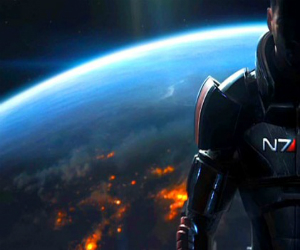 Mass Effect Trilogy on PlayStation 3 Finally Dated by Bioware and It's Coming to Europe