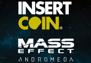 mass effect insert coin