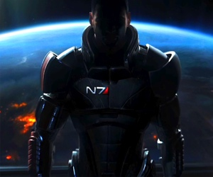 Bioware Announce the Mass Effect Trilogy Collection, Coming November 6th