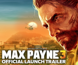 Max Payne Is Coming With a New Launch Trailer