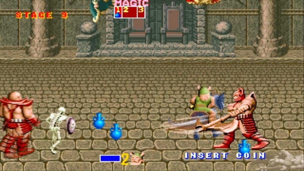The best Sega Mega Drive launch game