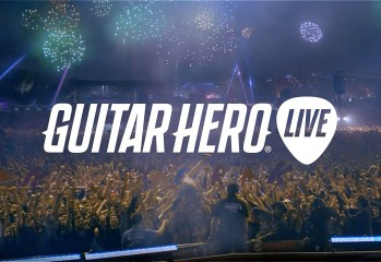 Guitar Hero Live featured
