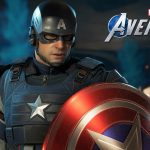 Play Marvel's Avengers first at EGX