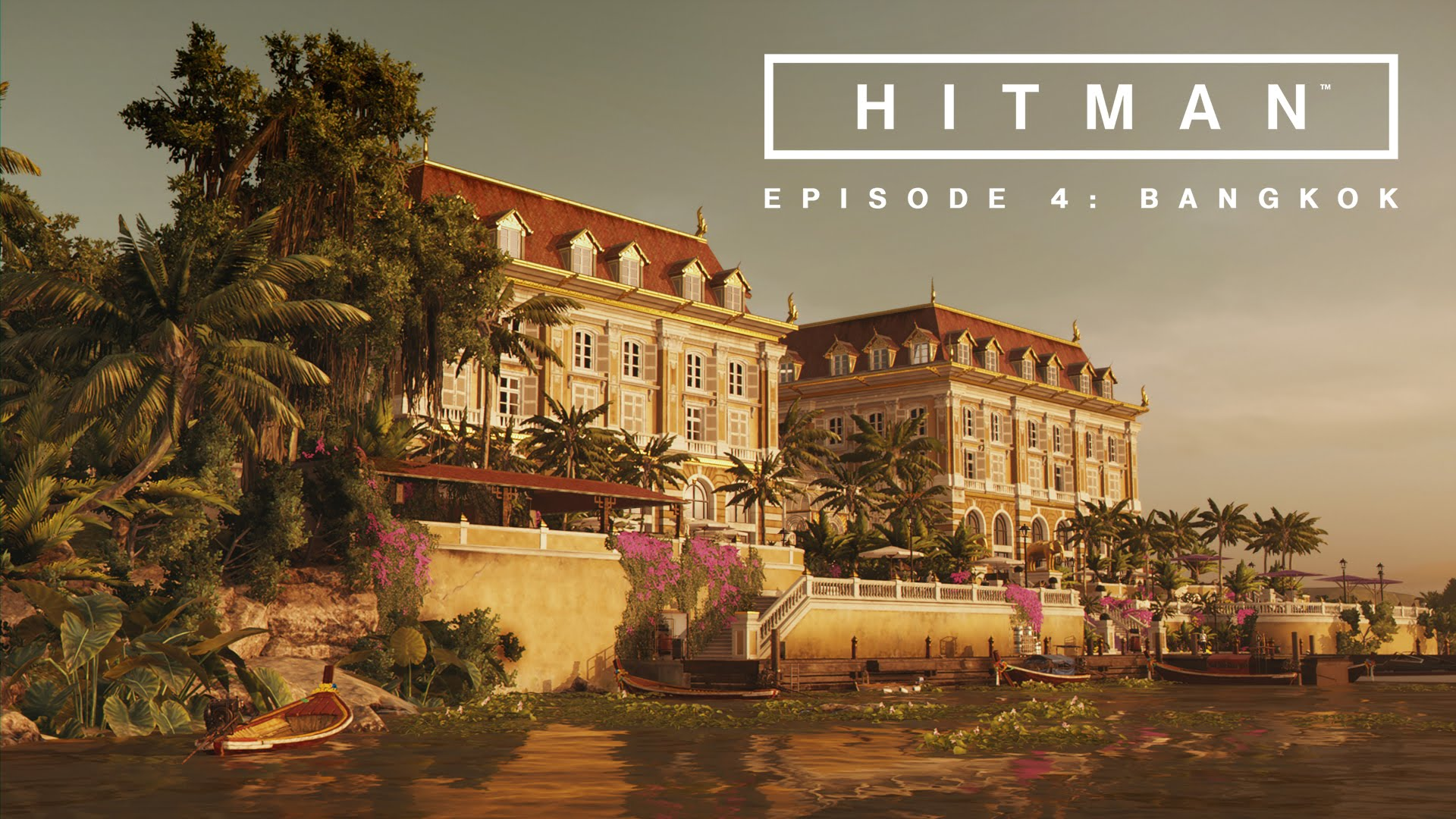 Hitman Episode 4 Bangkok Review Godisageek Com