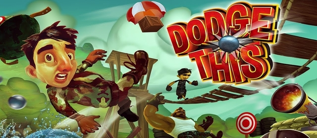 Dodge This! Review