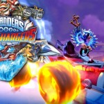 Race Car Driver Max Chilton Teams Up With Skylanders Superchargers
