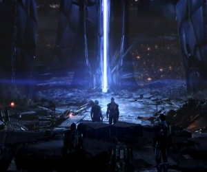The Collectors Return in Mass Effect 3: Retaliation