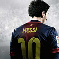 Messi's FIFA 14 UK Cover Co-Star to Be Revealed on July 15