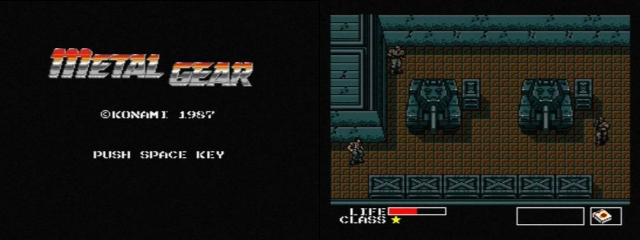 Metal...Gear?! Celebrating 25 Years Of Snake