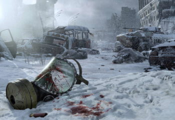 Metro Exodus PC Enhanced Edition review
