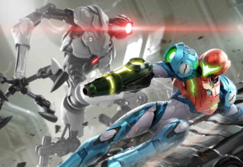 Metroid Dread high octane and dynamic, and I can't wait to play it