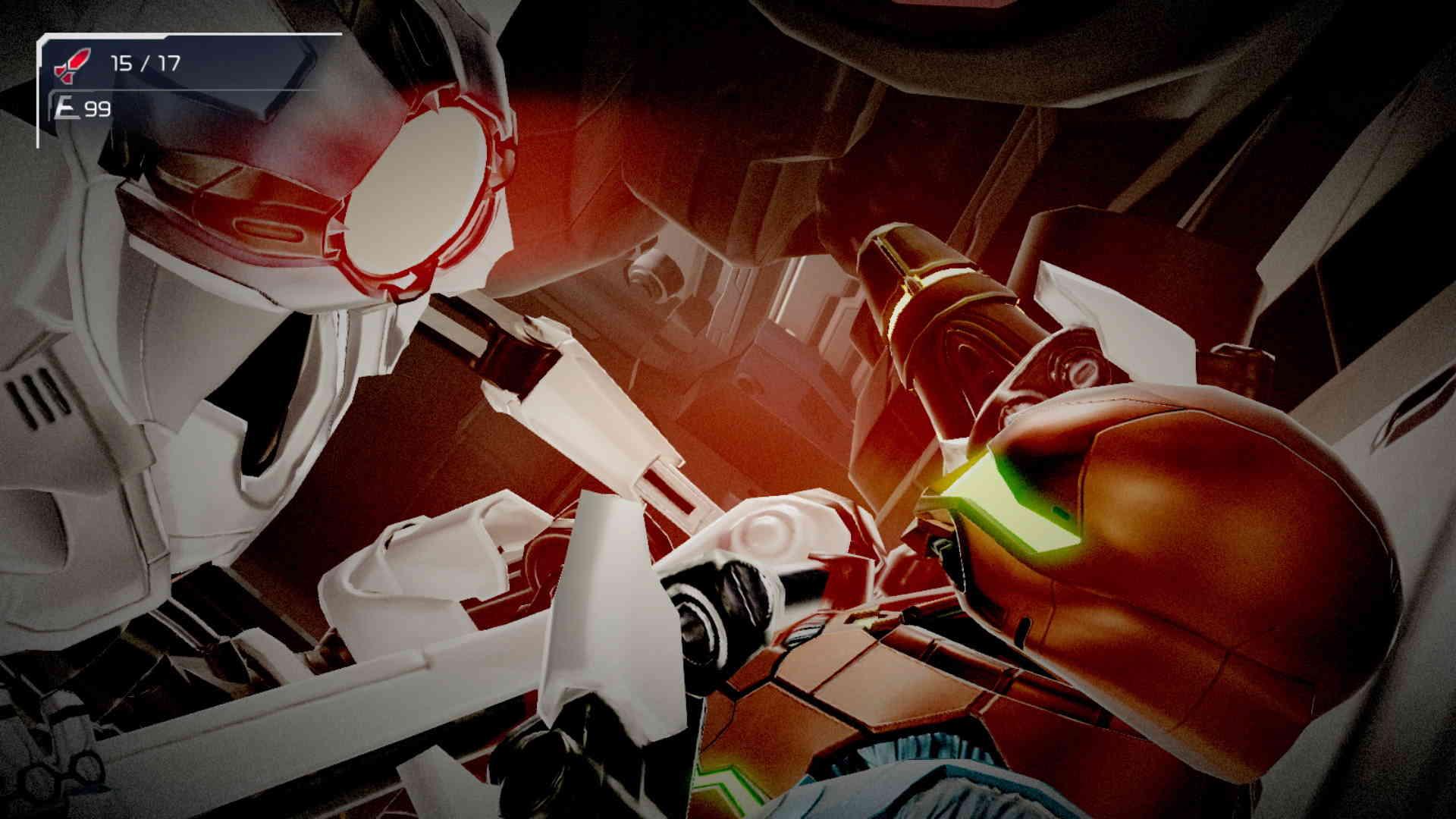 Metroid Dread's storyline