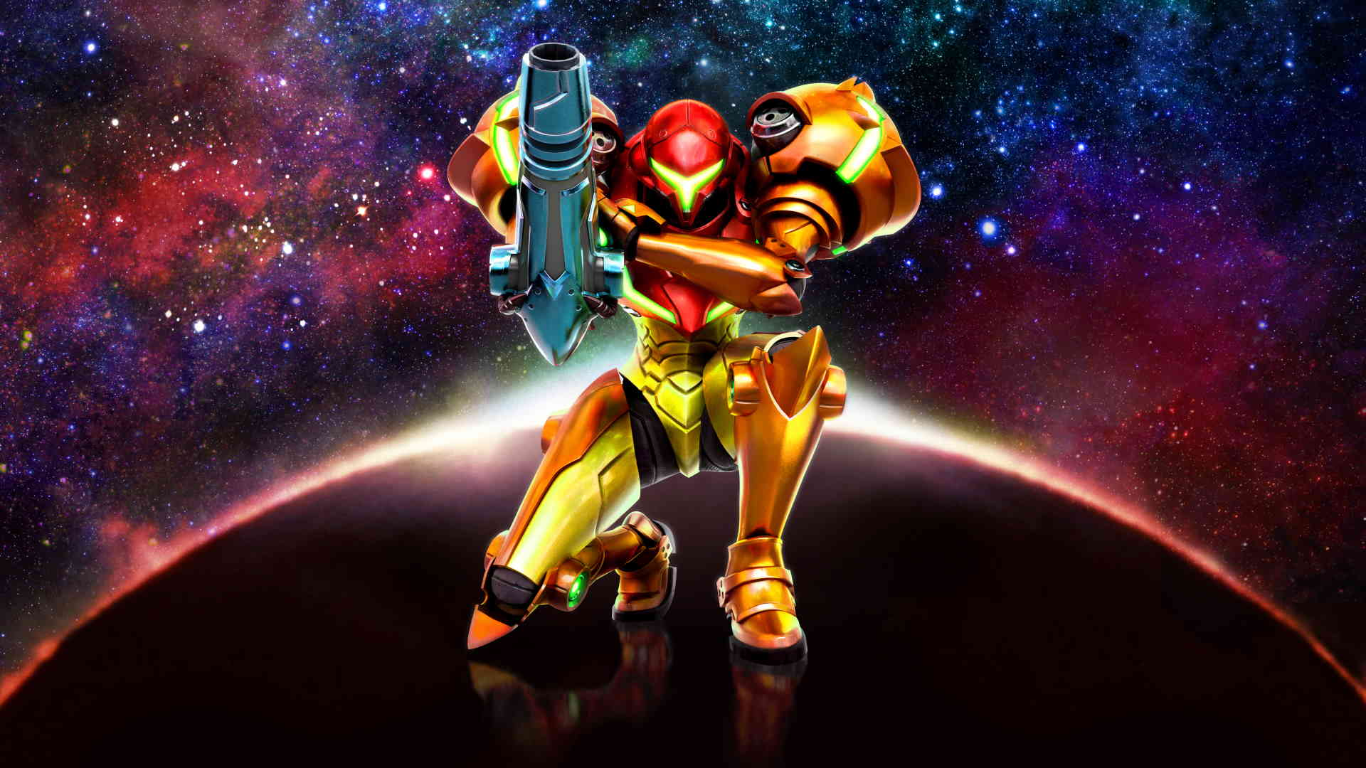 Metroid and Samus: Linear or open