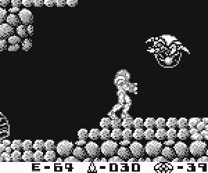 Metroid II: Return of Samus Returns Via Nintendo Download