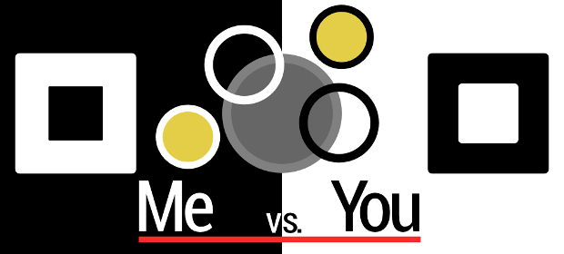 Me Vs. You Review