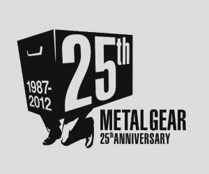 Metal...Gear?! Celebrating 25 Years Of Snake