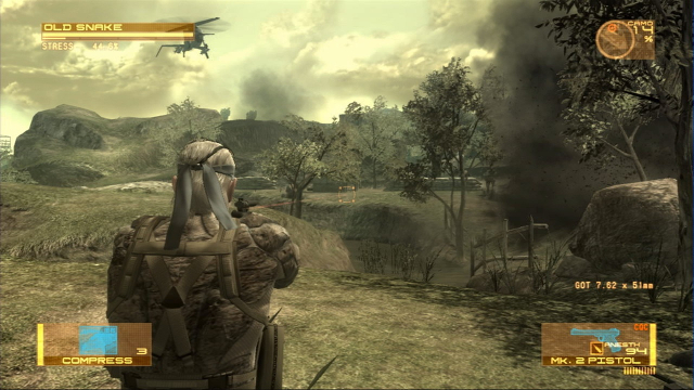 RePlayed: Metal Gear Solid 4: Guns of The Patriots