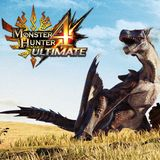 Monster Hunter 4 Ultimate Worldwide Release Announced