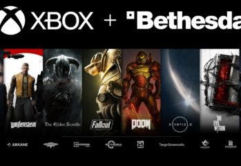 Microsoft Acquisition Bethesda