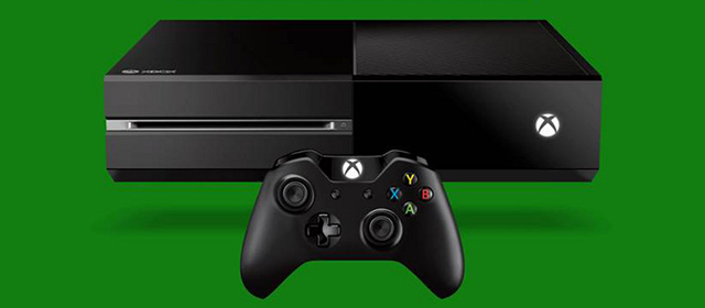 Kinect For Xbox One Will Scan QR Codes