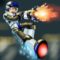 Mighty No. 9 In-Engine Video Released