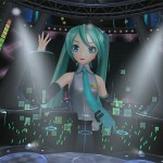 Hatsune Miku VR Future Live and the Project Diva X VR patch are now available