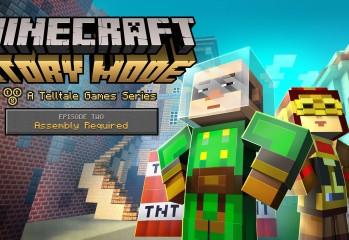 minecraft episode 2