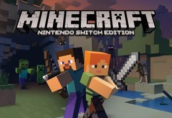 minecraft nintendo switch review